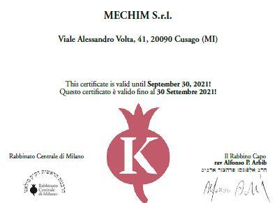 certificazione-kosher-mechim-2020